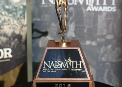 Naismith Trophy