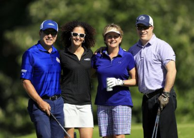 Naismith Golf Tournament
