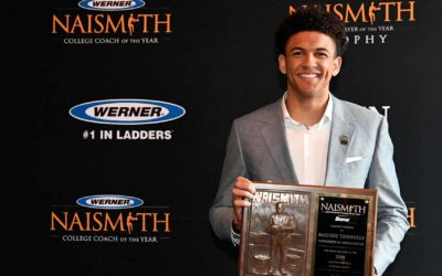 Matisse Thybulle and Kristine Anigwe Named 2019 Naismith Defensive Players of the Year Presented by Bona