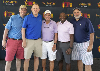 2019 Naismith Invitational