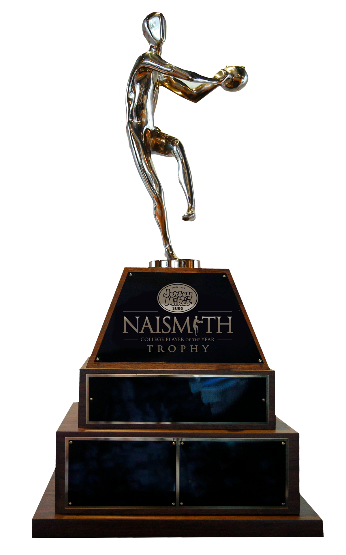 Jersey Mike's Naismith Trophy