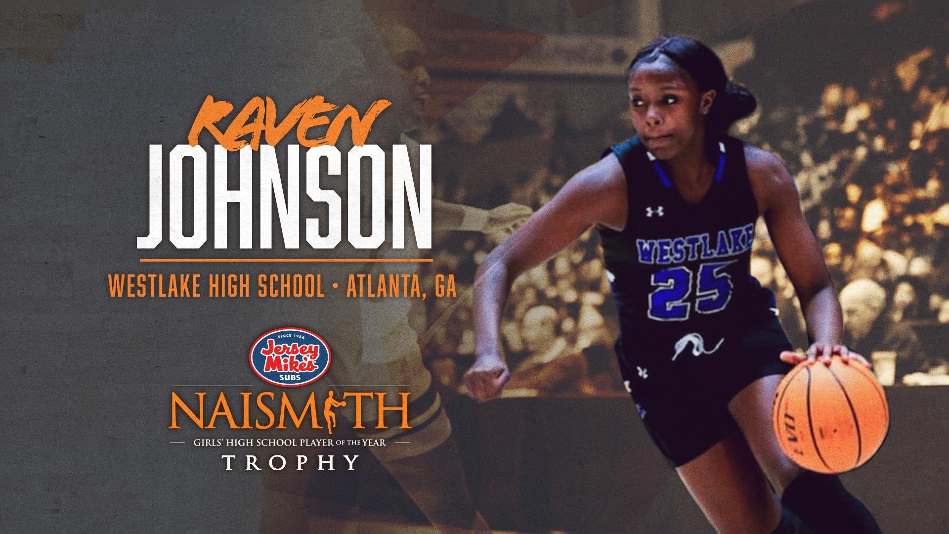 Raven Johnson